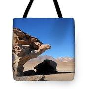 Bolivia 9 Tote Bag