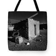Bolivia By Moonlight Tote Bag