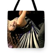 Bollywood Passion Tote Bag