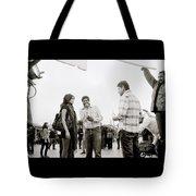 Bollywood Tote Bag
