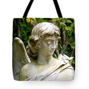 Bonaventure Angels Series - Clipped Wing Tote Bag