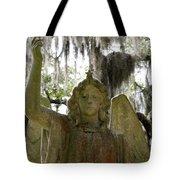 Bonaventure Angels Series - Glory Tote Bag