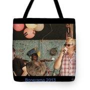Bonerama 2013 Tote Bag