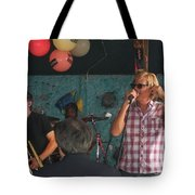 Bonerama In Rare Form Tote Bag