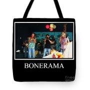 Bonerama Tote Bag