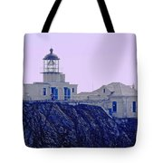 Bonita Lighthouse Tote Bag