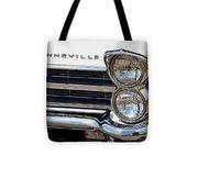 Bonneville Tote Bag