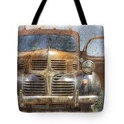 Bonnie And Clyde Tote Bag by Debra and Dave Vanderlaan