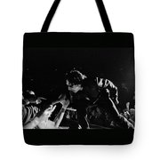 Bono 051 Tote Bag