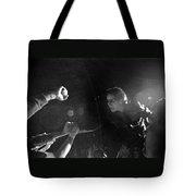 Bono 053 Tote Bag