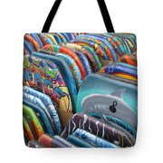 Boogie Boards Tote Bag