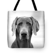 Published Book Cover Of Quotable Dogs  Tote Bag