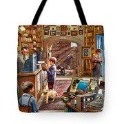 Bookshop Tote Bag