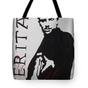 Boondock Saints Panel Two Tote Bag