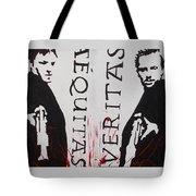 Boondock Saints Whole Tote Bag