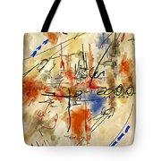 Boondocks Tote Bag