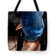 Boots 2 Tote Bag