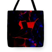 Booty Glow Tote Bag