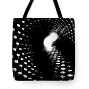 Bore Cylinder 2 Tote Bag