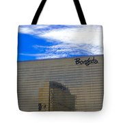 Borgata Tote Bag