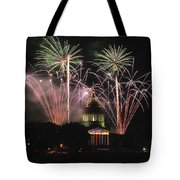 Born A Mountaineer  Tote Bag