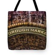 Borough Archway Tote Bag