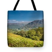 Borrowdale Tote Bag