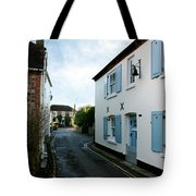 Bosham Hight Street West Sussex Tote Bag