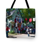Boss Wench Tote Bag