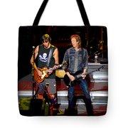 Boston #91 Enhanced Image Tote Bag