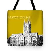 Boston College - Gold Tote Bag