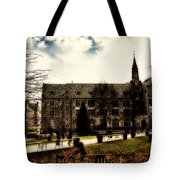 Boston College Tote Bag