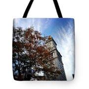 Boston Custom Autumn Tote Bag