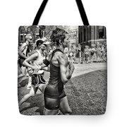 Boston Marathon 2012 Tote Bag
