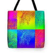 Botanic Gardens Day Out Tote Bag
