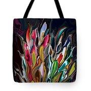 Botanica 3 Tote Bag