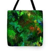Botanical Fantasy 110413 Tote Bag