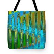 Botanophobia Tote Bag