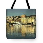 Botel Rijeka  Tote Bag