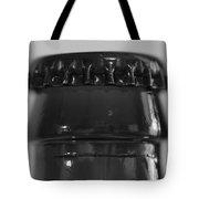 Bottle Cap Tote Bag