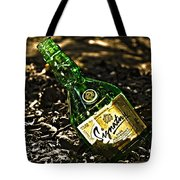Signature Whiskey Tote Bag