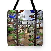 Bottle Ranch  Tote Bag