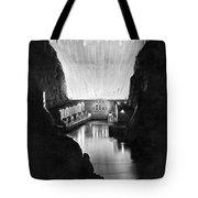 Boulder Dam Tote Bag