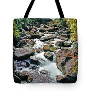 Boulder Stream Tote Bag