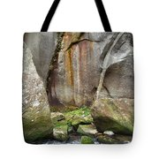 Boulders By The River 2 Tote Bag