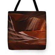 Bouncing Light Tote Bag