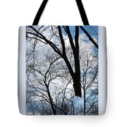 Bound For The Grinder Tote Bag