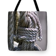 Bound Tote Bag