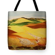 Bountiful Palouse Tote Bag