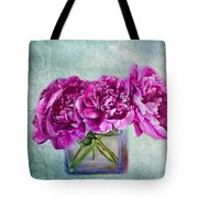 Bouquet Of Beauty Tote Bag